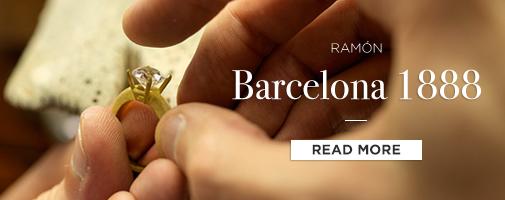 Jewelry Ramon history
