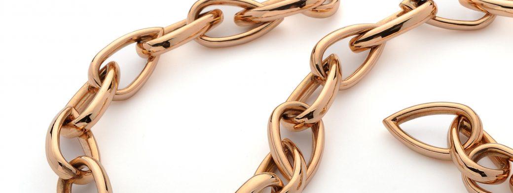 eslabones de oro