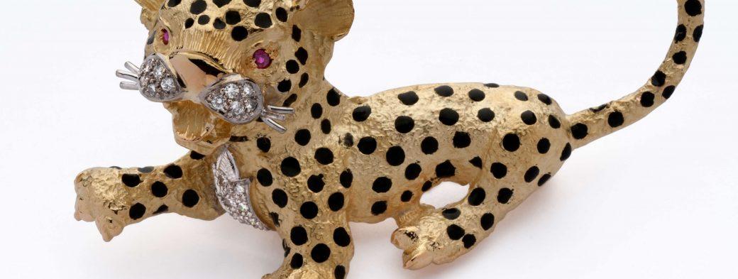 animal jewellry