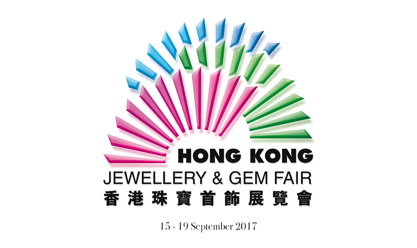 Evento Hong Kong jewellery and gem fair