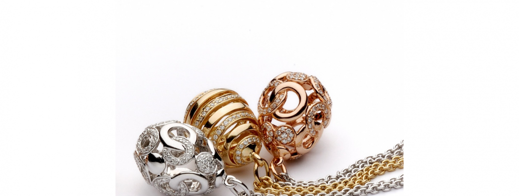 Jewellery for special occasions