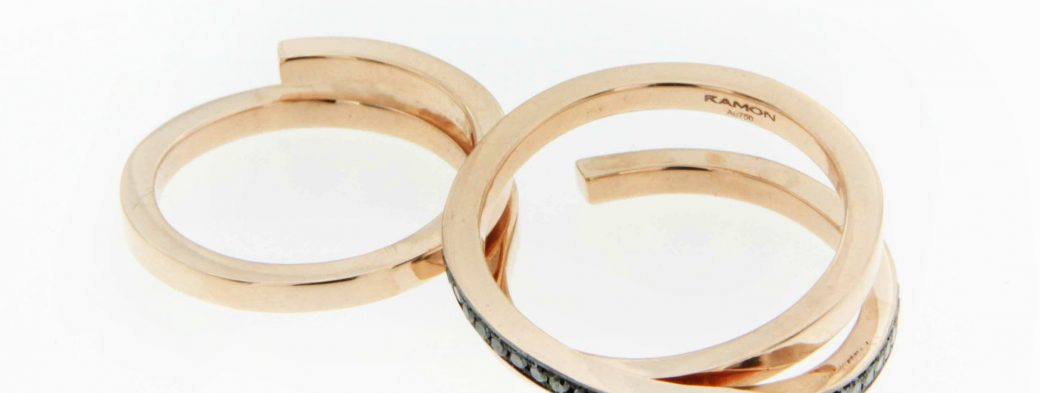 anillos dobles