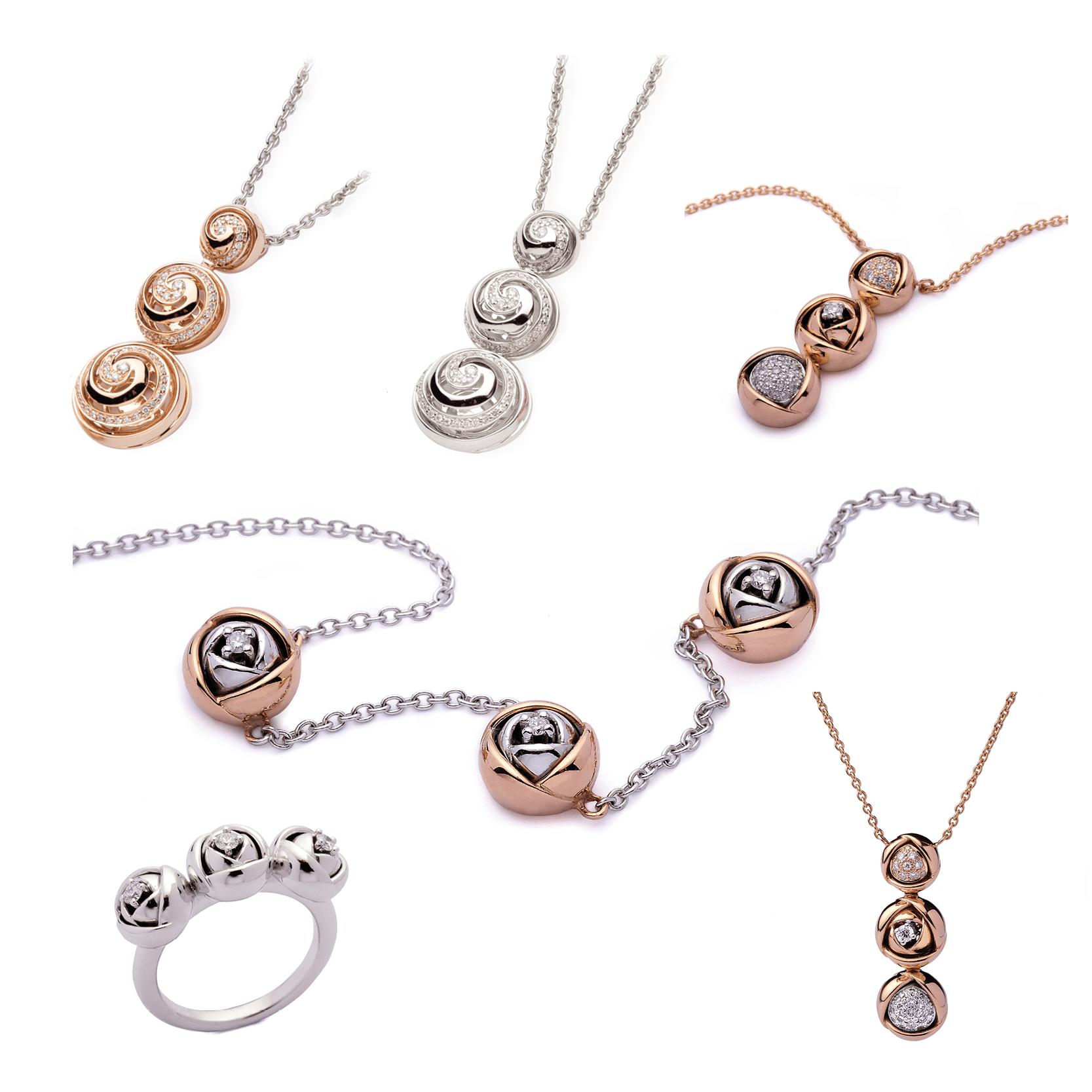 triple jewellery