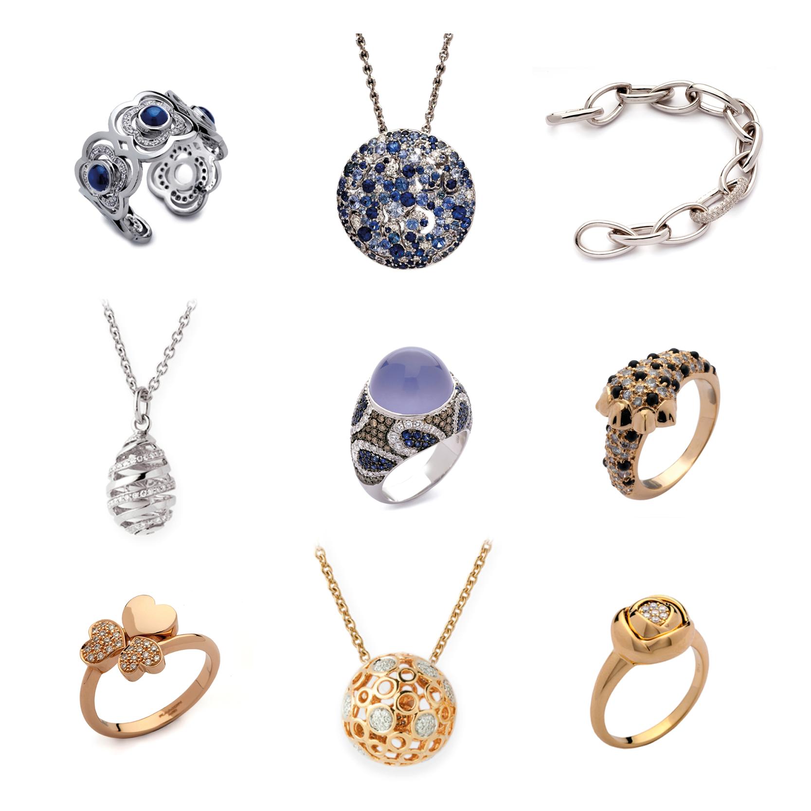 gift of jewellery