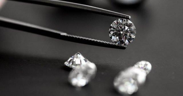 diamantes sintéticos o naturales
