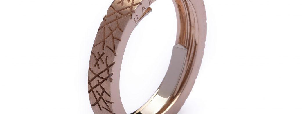 alianzas oro rosa ramon jewellers (4)