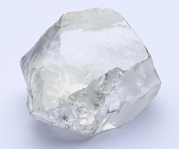 diamante más de 500 quilates
